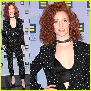 Jess Glynne Performs At HRC's New York Gala Dinner 2016