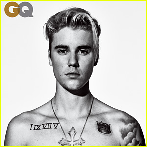 Justin Bieber Discusses Hailey Baldwin Relationship with 'GQ'