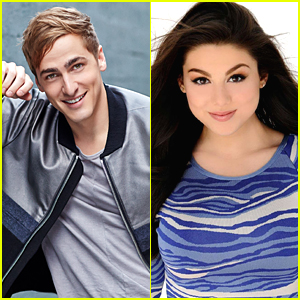 Kendall Schmidt & Kira Kosarin To Guest Star on 'School of Rock'