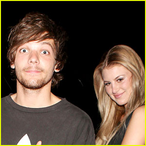 Louis Tomlinson & Briana Jungwirth Reach Temporary Settlement in Custody Battle