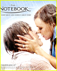 Turns Out, No One Wanted To Play Noah in 'The Notebook'