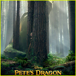 First 'Pete's Dragon' Trailer Revealed - Watch Now!