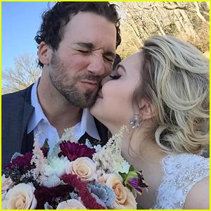 RaeLynn Marries Joshua Davis In Classy Tennessee Wedding