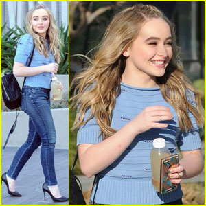 Sabrina Carpenter's Music is Inspired by 'True Emotions'