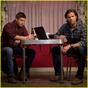 It's Valentine's Day Tonight on 'Supernatural'