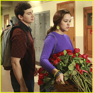 Barry Pulls Out All The Stops For Lainey on 'The Goldbergs' Tonight
