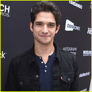 Tyler Posey Opens Up About Life After Ending Engagement & His Mother's Passing