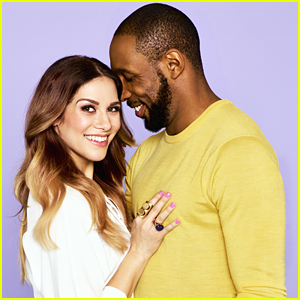 Allison Holker & Stephen 'tWitch' Boss Welcome Baby Boy!