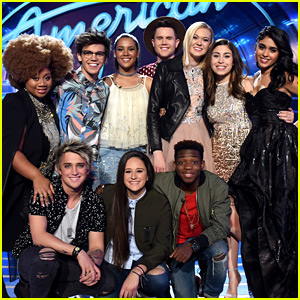 'American Idol' Final Season: Top 8 Singers Revealed; Find Out Who Was Sent Home!