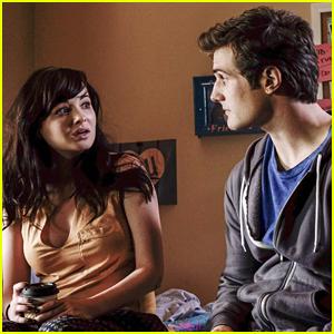 Beau Mirchoff On Matty & Jenna's Future on 'Awkward': 'I Don't Think I Would Put Them Together'