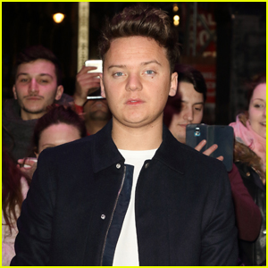 Conor Maynard Attends 'Game of Thrones' Screening in London