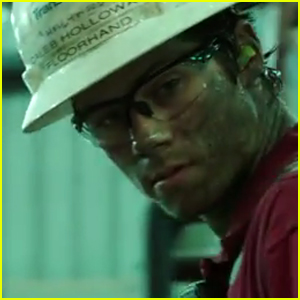 'Deepwater Horizon' Debuts First Teaser Trailer - Watch Now!