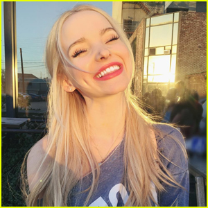 Dove Cameron Real Tweet Demi Lovato Uber