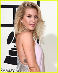Is Ellie Goulding Taking A Break from Music?