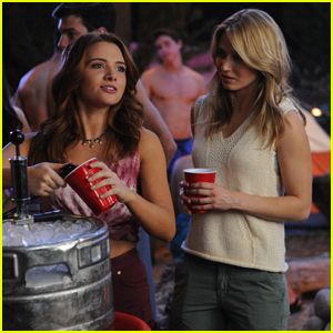 'Faking It' Premieres Season Three Tonight!