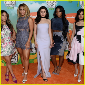 Fifth Harmony to Perform at WrestleMania 2016!
