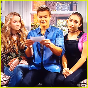 The 'Girl Meets World' Gang Goes to High School in Brand New Promo!
