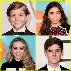Jacob Tremblay, Rowan Blanchard & More to Join Local Youth For We Day California (Exclulsive)