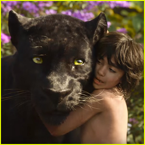 'The Jungle Book' Reveals New Footage In 'Legacy' Featurette - Watch Now!