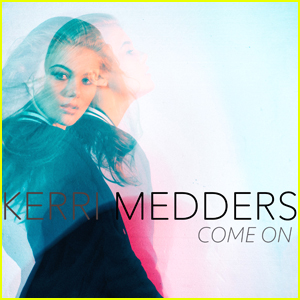 Kerri Medders Jams Out With Her Band In 'Come On' Vid (JJJ Exclusive)