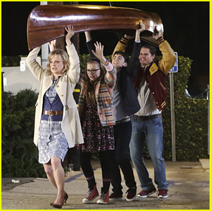 Matt Shively's 'The Real O'Neals' Premieres TONIGHT on ABC!