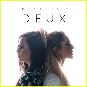 Megan & Liz Drop New EP 'Deux' - Stream Here!