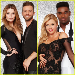 Mischa Barton, Jodie Sweetin & 'DWTS' Cast Press Photos Revealed!
