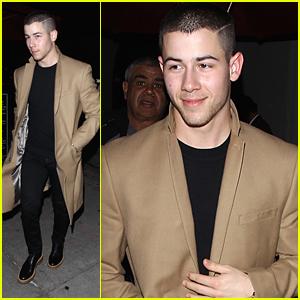 Nick Jonas Writes About Rough Night With Type 1 Diabetes