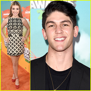 Rahart Adams To Present Rebel Wilson With Honorary Award at Kids Choice Awards 2016