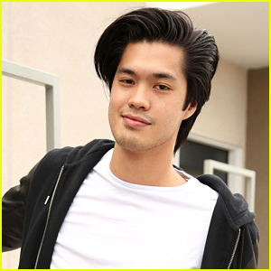 Ross Butler Joins Archie Comics Pilot 'Riverdale'