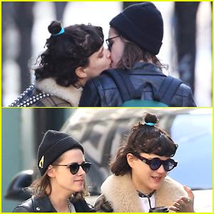 Kristen Stewart's Girlfriend Soko Confirms She's In Love!