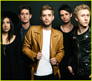 The Summer Set Debuts 'Missin' You' Behind The Scenes Vid on JJJ!