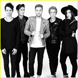 The Summer Set Tease Lyrics From New Album 'Stories For Monday'