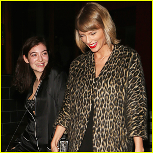 Taylor Swift 'Encouraged' Selena Gomez While She Was Making 'Revival'