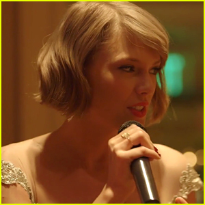 Taylor Swift Gives Speech as Maid of Honor at Britany Maack's Wedding - Watch Now!