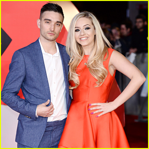 The Wanted's Tom Parker Reveals Romantic Kelsey Hardwick Proposal Details