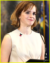 Emma Watson Wants Everyone To Expertience Feminism