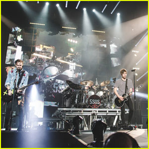 5 Seconds of Summer Take Leeds by Storm!
