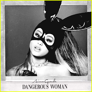 Ariana Grande Unveils Track List for 'Dangerous Woman'