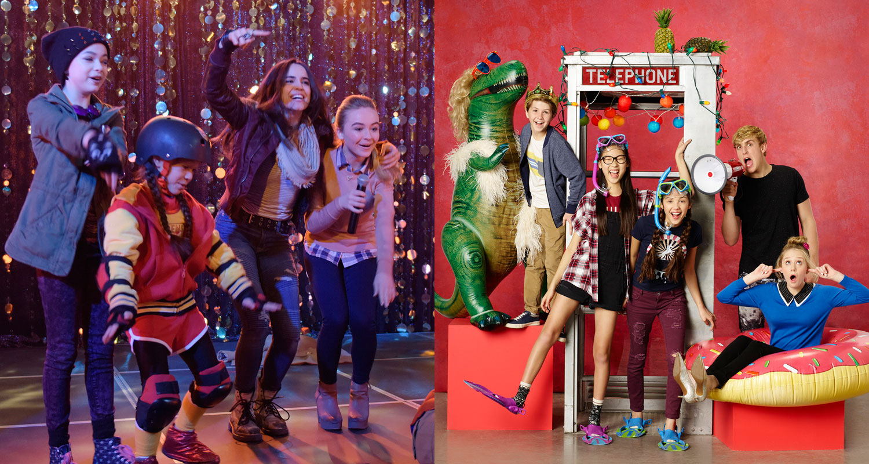 Disney Channel Announces Adventures In Babysitting