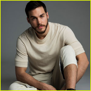 Chris Wood Reflects on The Vampire Diaries' Kai: It Wasn't His Redemption Story