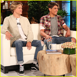 'Damn Daniel' Lara Hit MTV Movie Awards 2016 Red Carpet for 'Ellen' - Watch Now!
