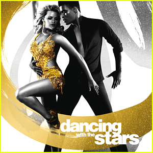 Val Chmerkovskiy Dances In Sparkly Black Underwear for DWTS Famous Dances Opening Number