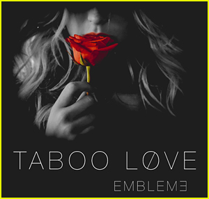 Emblem3 Drop 'Taboo Love' Ahead of Announcing Tour Support - Listen Now!