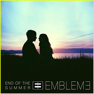 Emblem3 Debut New Song 'End of the Summer' - Full Audio & Lyrics