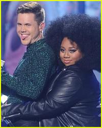 American Idol's Top 2 Trent Harmon & La'Porsha Renae Both Get Record Deals