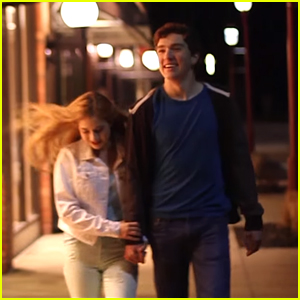 Jackie Evancho Remembers Her Broken Relationship In 'Apocalypse' Music Video - Watch Here!