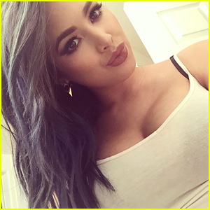 Jasmine V Drops Cover of Ariana Grande's 'You Don't Know Me'