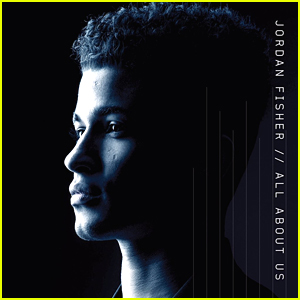 Jordan Fisher Debuts New Single 'All About Us' - Listen Now!