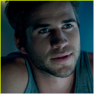 Liam Hemsworth Fights for Earth in New 'Independence Day' Trailer - Watch Now!